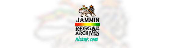 Jamming reggae world